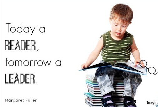 today a reader quote